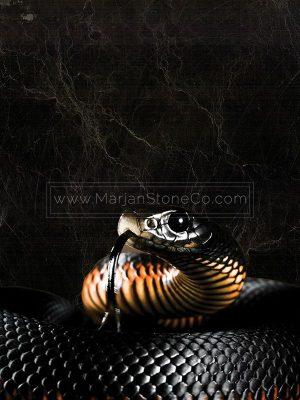 Black Mamba Marble