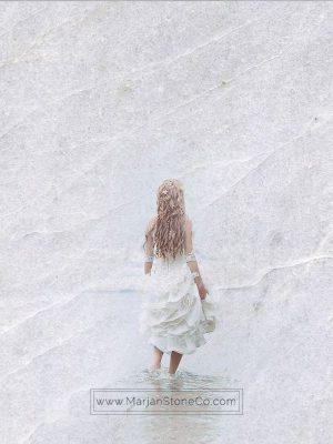 مرمریت سفید ونوس